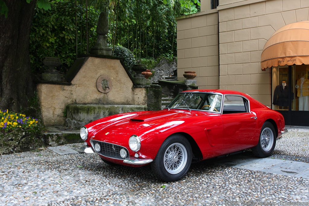 Top 15 World's Most Expensive Ferrari Cars Ever Sold | #15. Ferrari 250 GT Berlinetta SWB ($11,440,968)