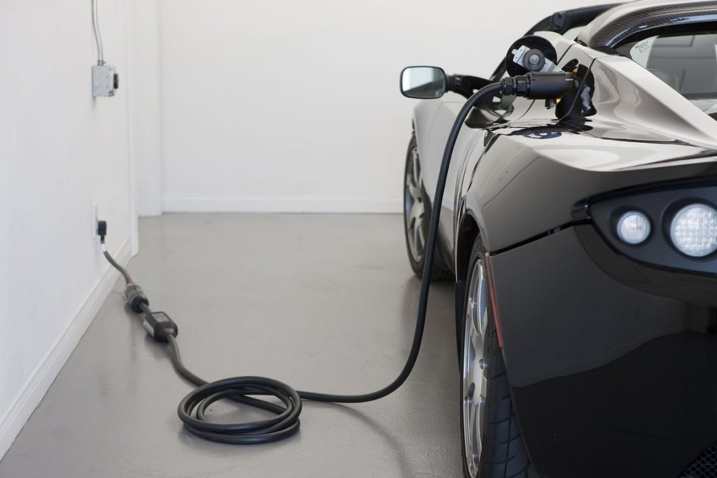 15 Technologies that are Changing the World | #14. Electric Vehicle