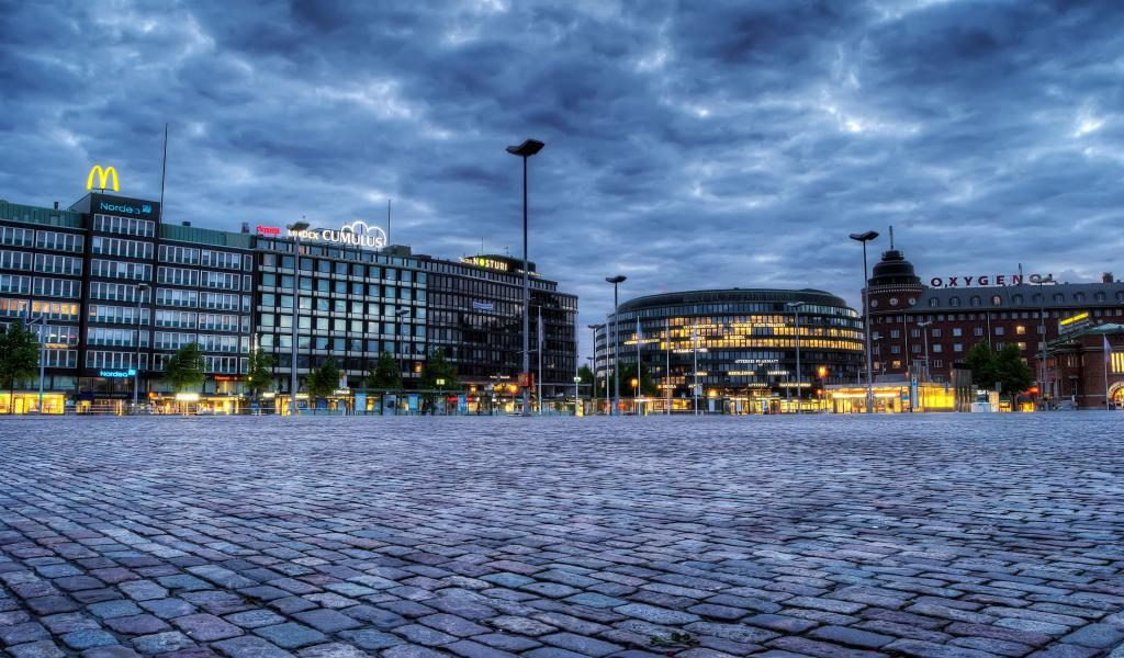 15 Cities in the World with Highest Property Price   #14. Helsinki, Finland ($9,000 per square meter)