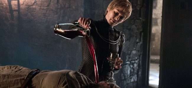 Prepare Yourself for Season 7 with Game of Thrones Bottles of Wine