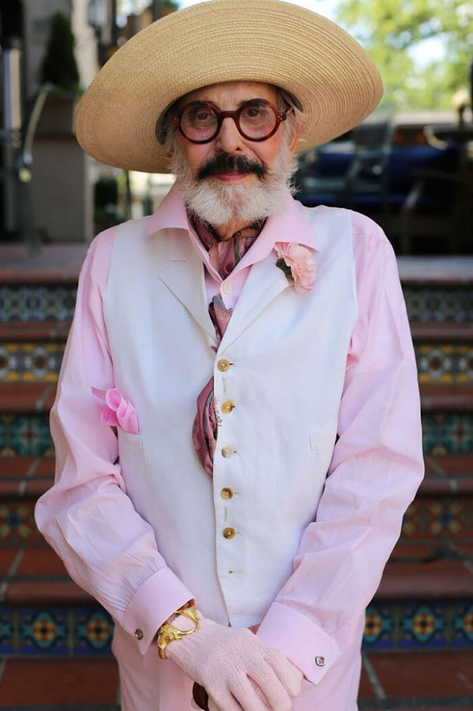 These Stylish Seniors Prove That Style is For Everyone