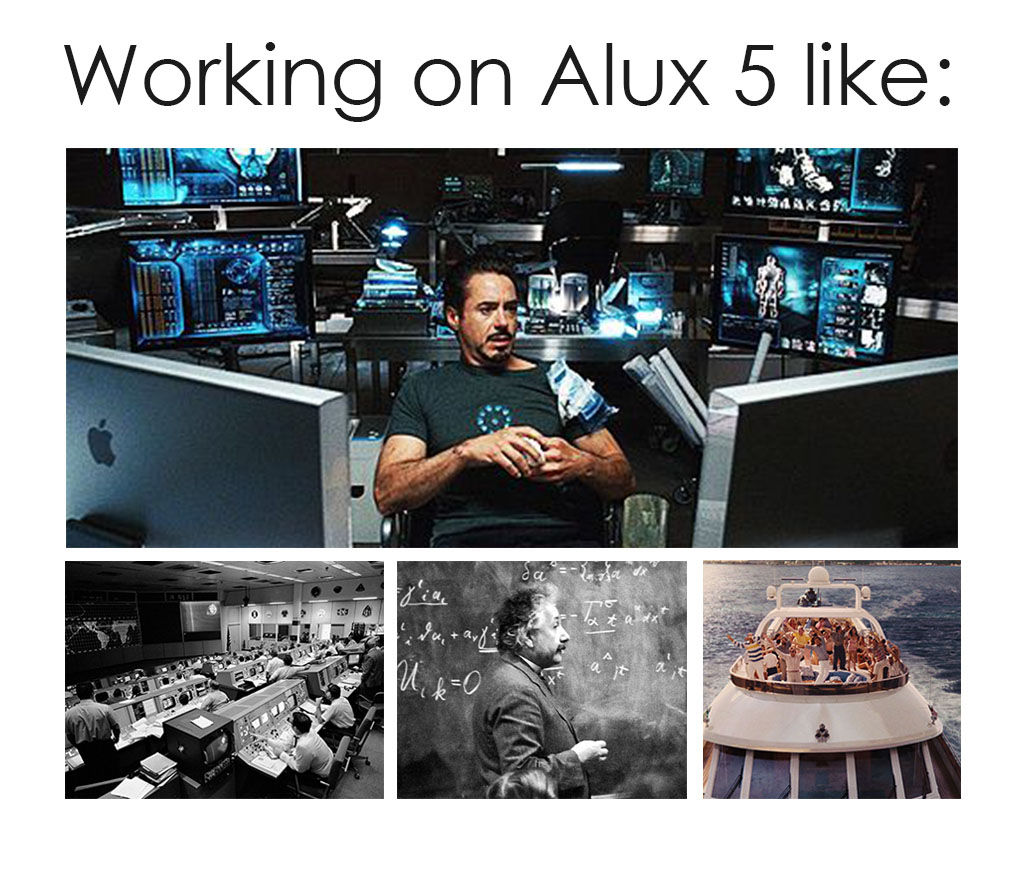 working-on-alux-5