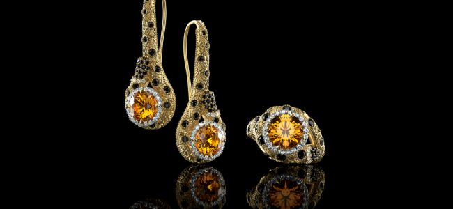 Cheetos Releases $20k Jewelry Set in Time for Christmas
