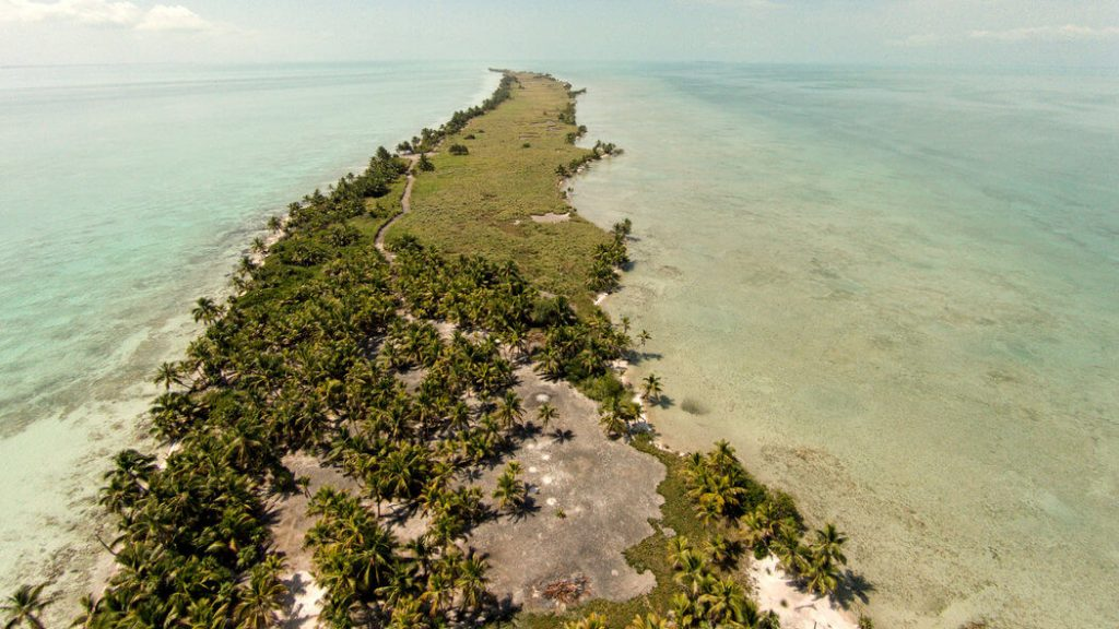 Take a Look at Leonardo DiCaprio's Eco-Friendly Belize Resort