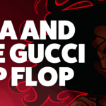 Tina & The Gucci Flip Flop Can Be A Movie With Your Help (2)