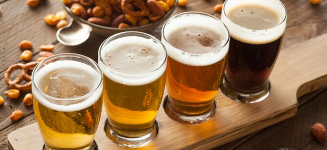 Here are 15 Bestselling Beer Brands in the World