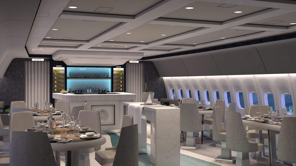 Crystal Cruises' Luxurious 27-Day AirCruise Costs $159,000 for One Person