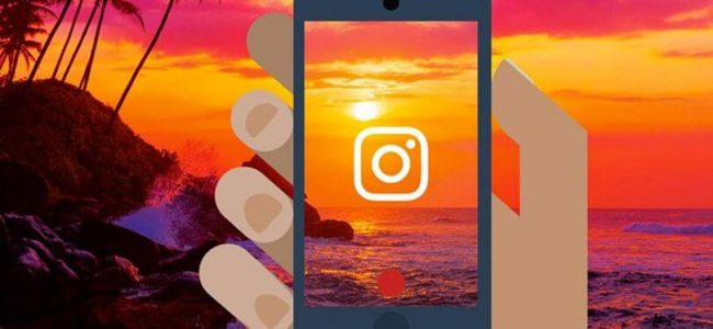 Get Paid £52,000 to Post Instagram Pics While Cruising around the World!