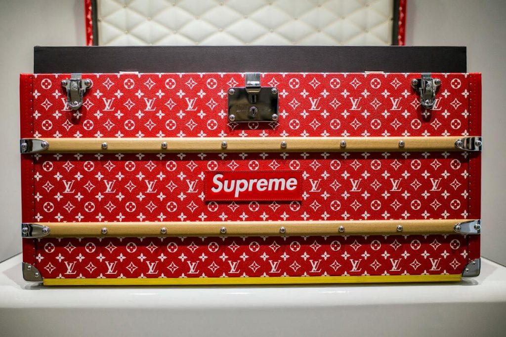 Here Is Everything You Need to Know About Louis Vuitton x Supreme Collaboration!