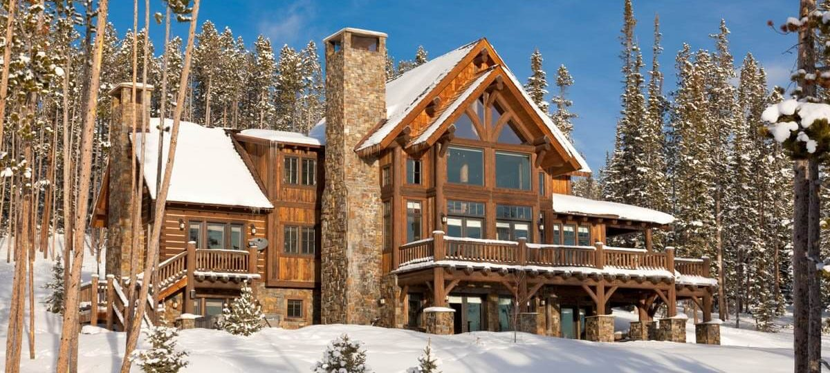 Inside Private Yellowstone Club, the Exclusive Ski Resort of America's Rich & Famous (15)
