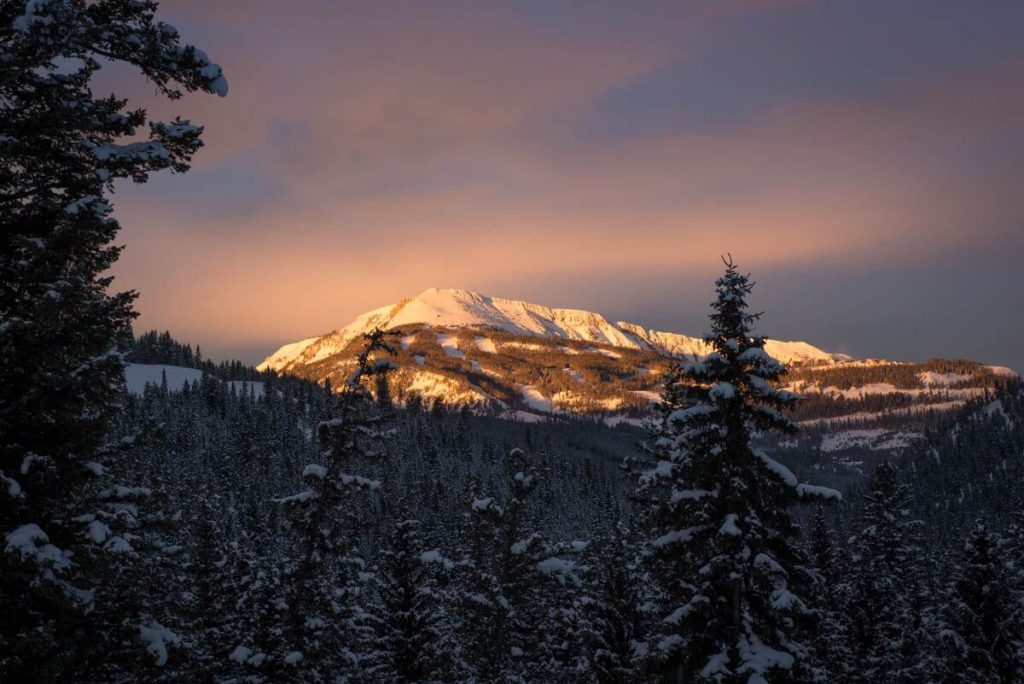 Inside Private Yellowstone Club, the Exclusive Ski Resort of America's Rich & Famous