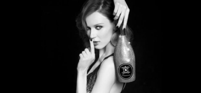 Casanova brings us the Most Expensive Prosecco in the World