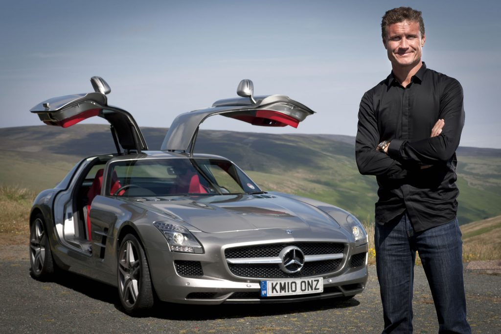 We Ranked 15 All-Time Richest Racing Drivers in History | #15. David Coulthard (Estimated Net Worth: $77 million)