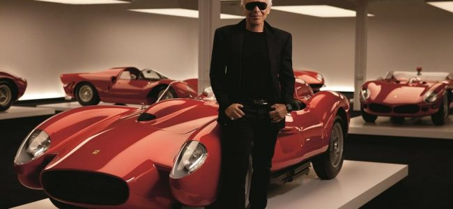 Ralph Lauren Car Collection: The Best and Most Expensive