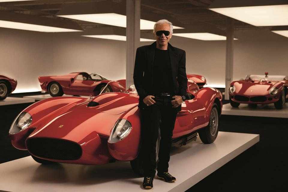 15 Most Expensive Cars from Ralph Lauren Car Collection