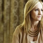 15 Things You Didn't Know about JK Rowling