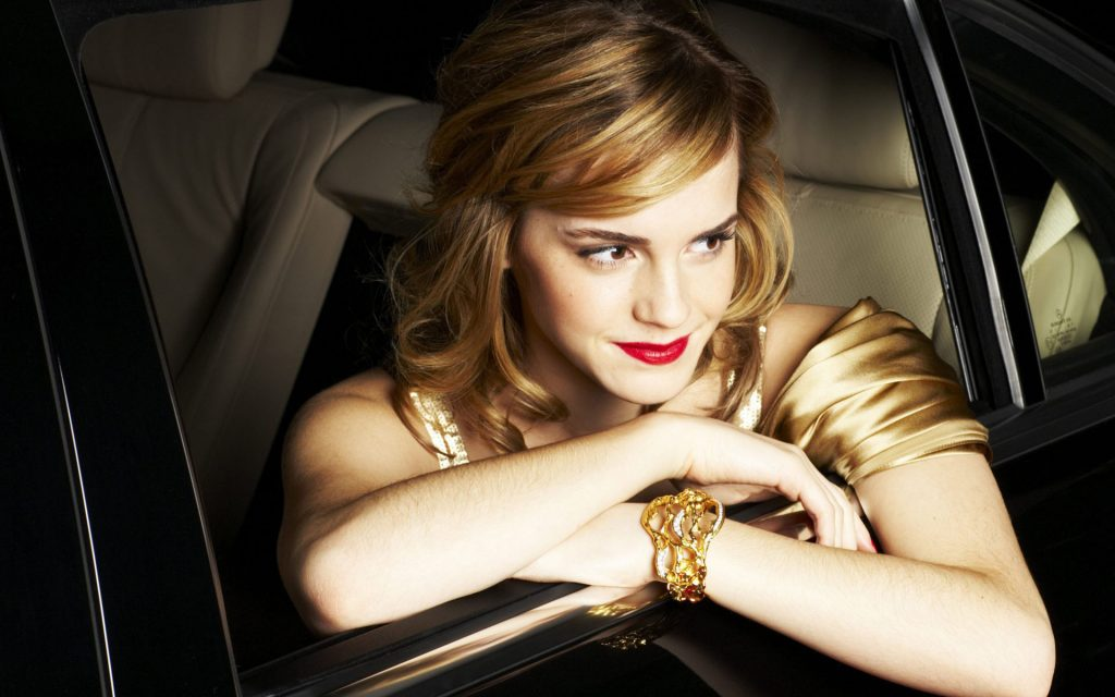 15 Things You Didn't Know About Emma Watson | #14. How rich is Emma Watson?