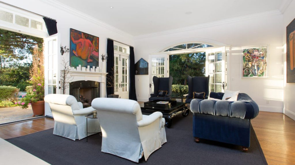 Inside Jessica Alba's Beverly Hills Mansion She Just bought for $10 Million!