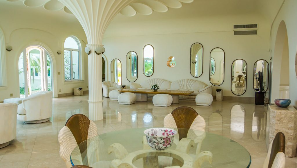 Live Like Royalty In the Castle of St. Croix For Just $15 Million!