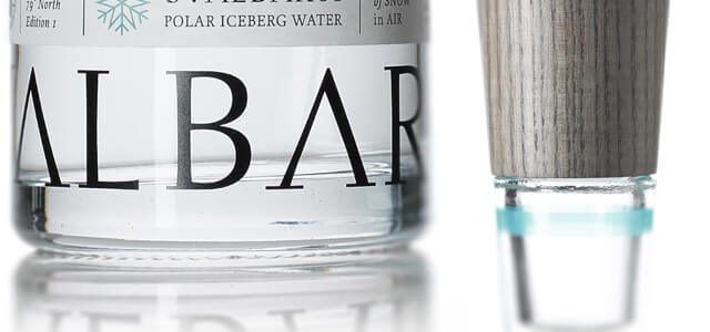 Luxury Iceberg Water by Harrods Come from a Real Glacier to Your Home (5)