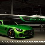 Mercedes And Cigarette Racing's 2017 Marauder AMG Looks Crazy Stylish (1)