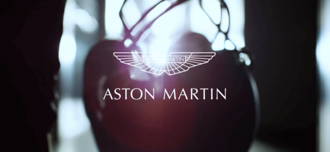 Tom Brady Will Soon Be New Aston Martin Spokesperson