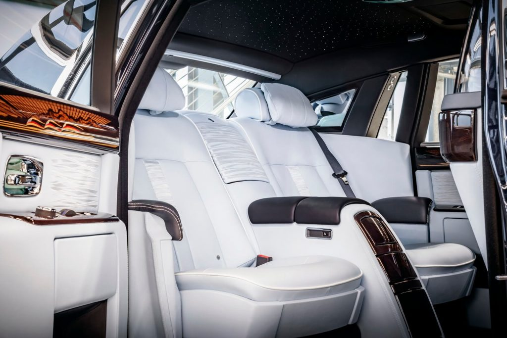 Say Goodbye to the Last Rolls-Royce Phantom VII