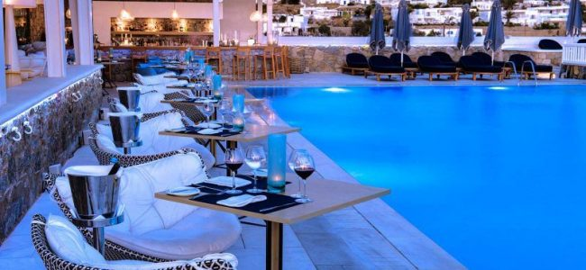 The New Luxury Resort in Mykonos' is Everything You've Dreamed Of!