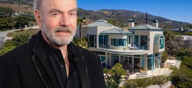 Neil Diamond's $7.25 Million Malibu Home Will Motivate You To Move Out from Your Parent's Home!