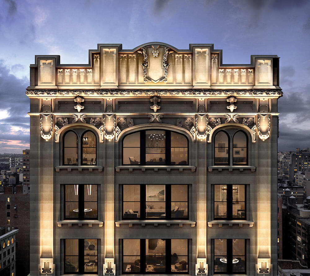 The Crown Penthouse Could Be Your Dream House for $68.5 Million!