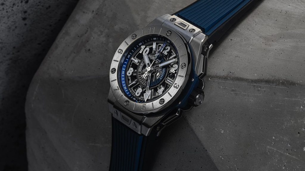 The New Hublot Big Bang Unico GMT Will Take Your Breath Away!