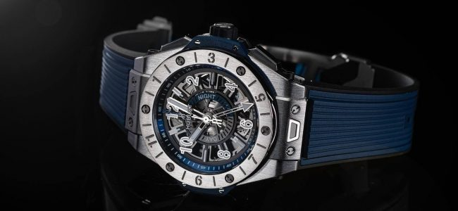 The New Hublot Big Bang Unico GMT Will Make You Want to Have One Right Away!