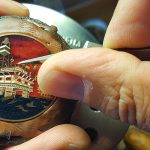 The Perfect Homage to Oil from Ulysse Nardin North Sea Minute Repeater Watch (3)