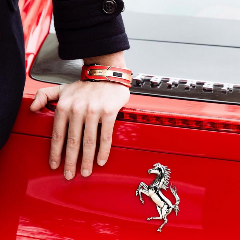 These Incredible-Looking Senturion Elite Supercar Keys Are a Magnificent Piece of Technology!