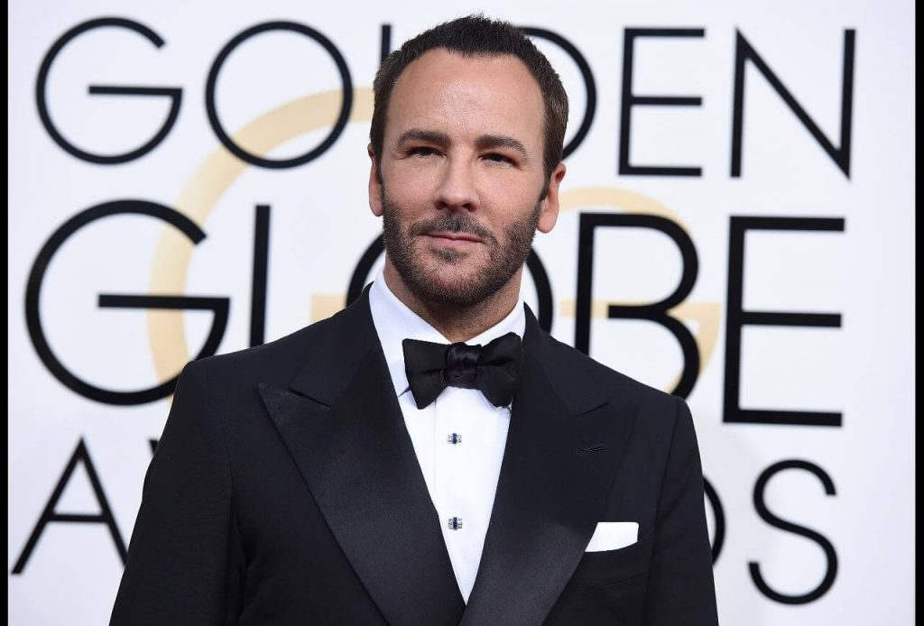 Tom Ford & Shinola Partner Up To Release Luxury Watches Made in Switzerland!