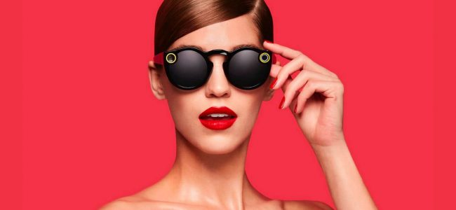 Upgrade You Snap Game with these $130 Snapchat Spectacles! (9)