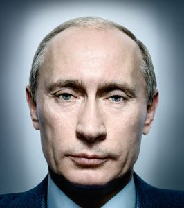 Vladimir Putin Net Worth Alux