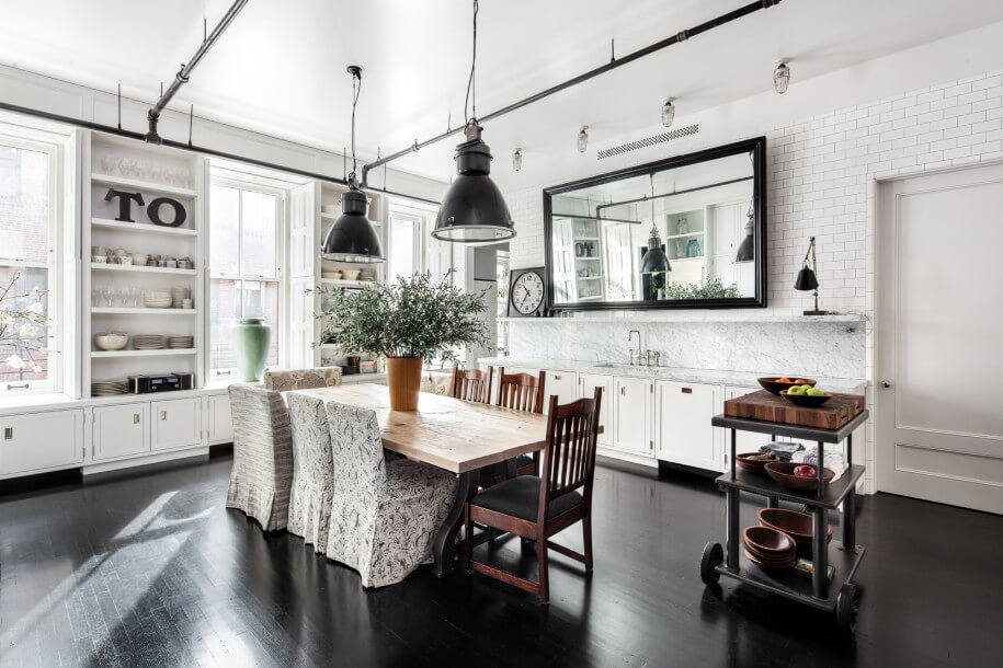 You Can Own Meg Ryan's SoHo Loft for $10.9 Million!