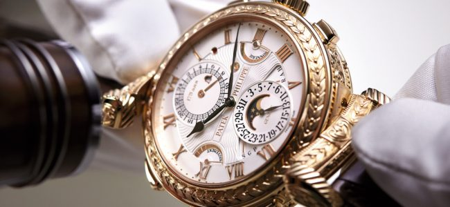 Elite Patek Philippe Watches for Special Events