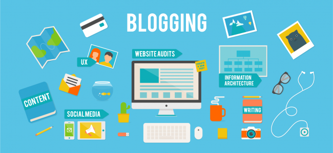 How Can Blogging Help You to Triple Your SEO Efforts