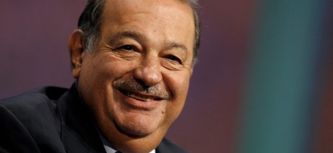 15 Things You Didn't Know about Carlos Slim Helu