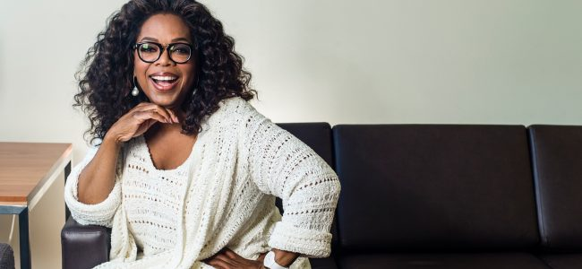 So You Think You Know Oprah Winfrey?