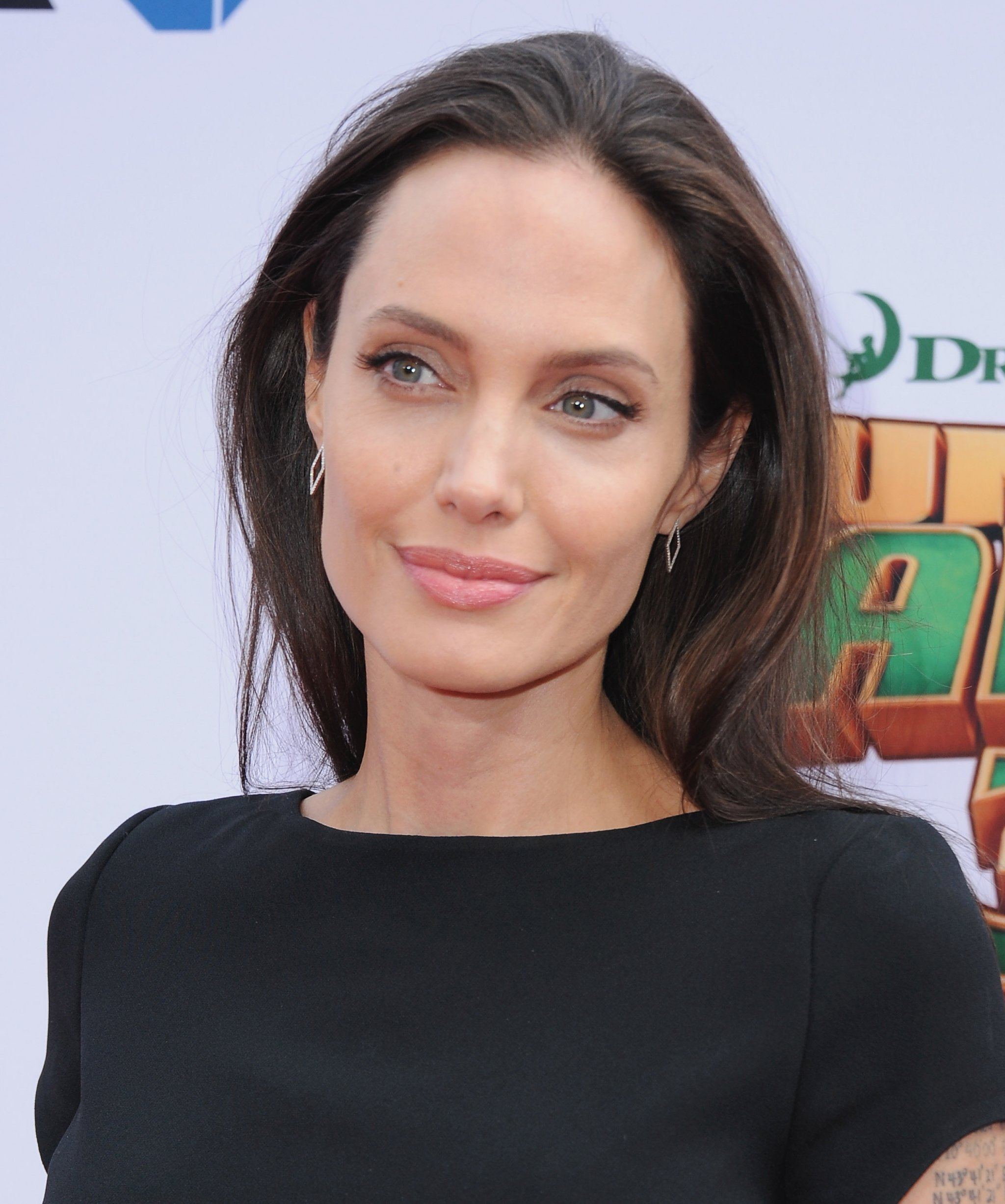 Angelina Jolie Net Worth | How Rich is Angelina Jolie ...