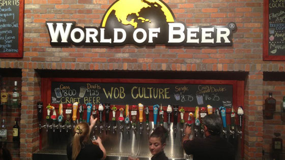 Apply as Quickly as You Can! This Company Will Pay You $12k To Drink Beer While Traveling the world!