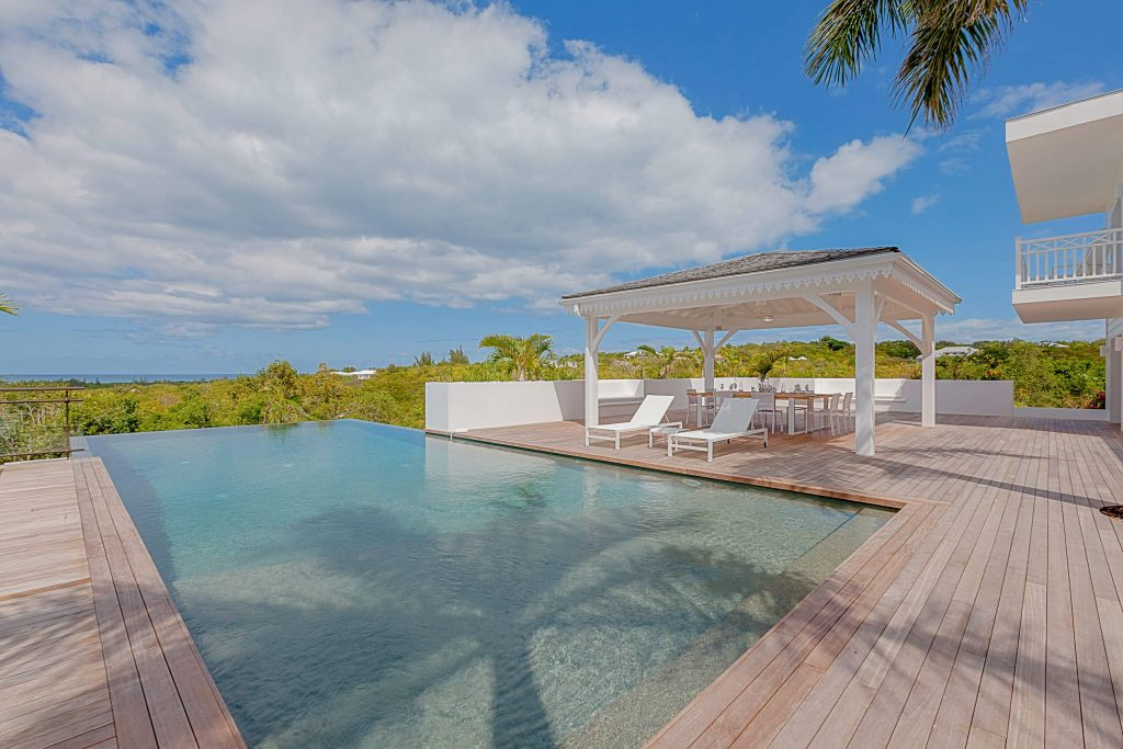 For €8 Million You Could Own the 'Always' Villa in Saint Martin