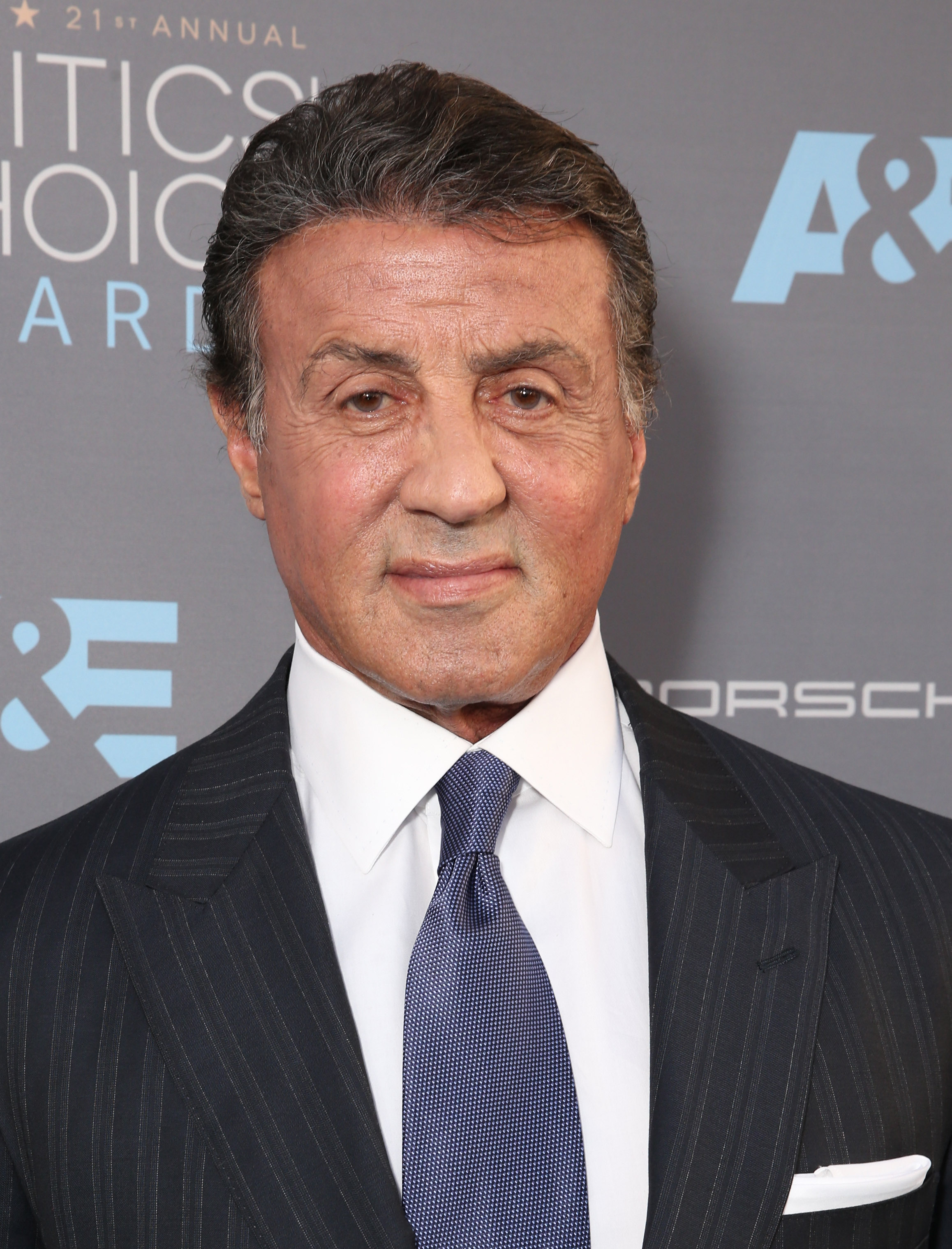 Sylvester Stallone Net Worth | How Rich is Sylverster ...