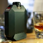This Macallan x Urwerk Flask is the Most Luxurious Whiskey Carrier