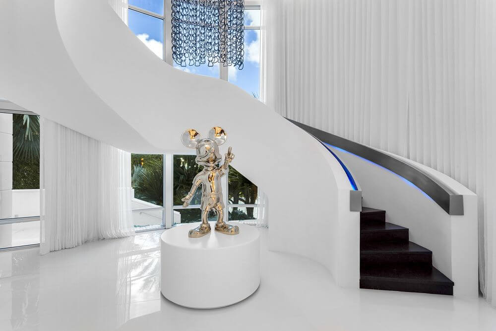 Tommy Hilfiger's Miami Beach House Could be Yours for $27.5 Million