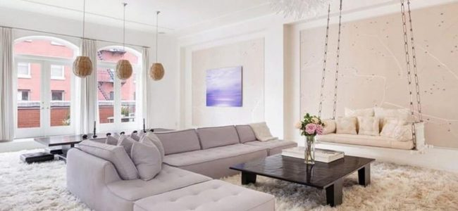 Would You Want to Buy Gwyneth Paltrow and Chris Martin's NYC Penthouse (16)