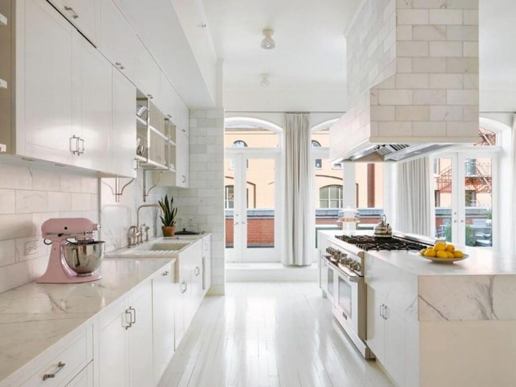 Would You Want to Buy Gwyneth Paltrow and Chris Martin's NYC Penthouse